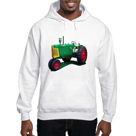 The Heartland Classics Hooded Sweatshirt