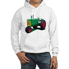 The Heartland Classics Jumper Hoody