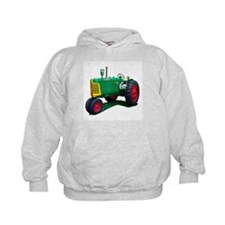 The Heartland Classics Hoody