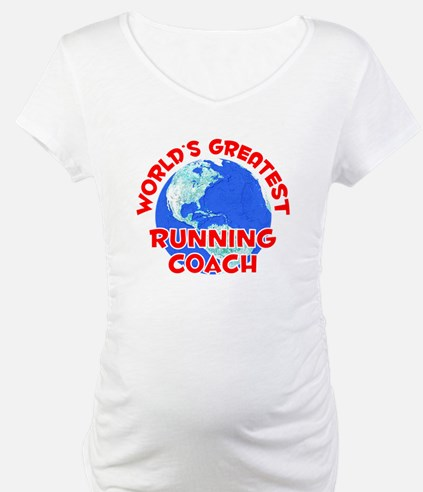 World's Greatest Runni.. (F) Shirt
