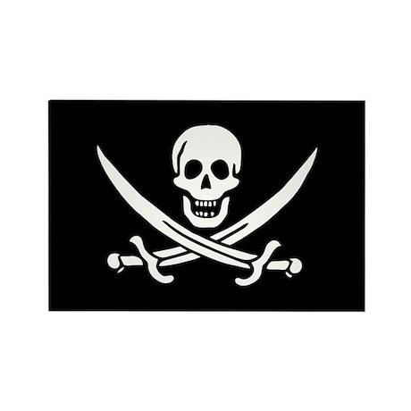 rackham flag Jack penis