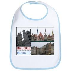 Bib - Brugge/Bruges