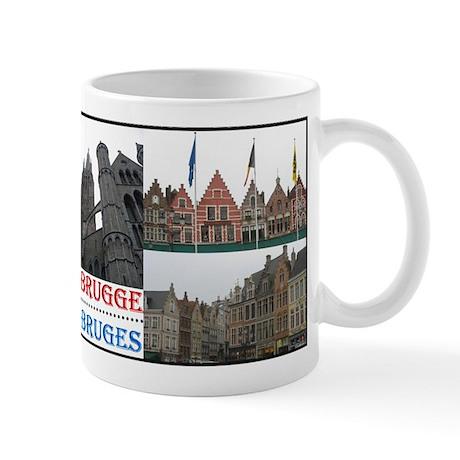 Mug - Brugge/Bruges