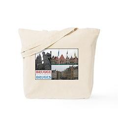Tote Bag - Brugge/Bruges