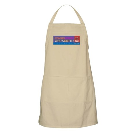 The Winners of the Mind BBQ Apron
