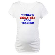 World's Greatest Yoga .. (A) Shirt