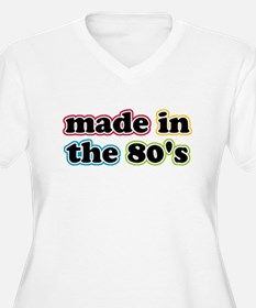 Made In The Eighties T-Shirt