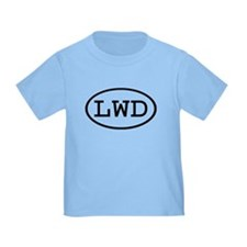 LWD Oval T