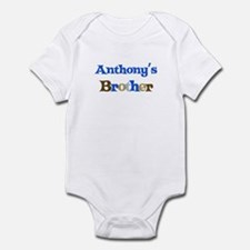 Anthony's Brother Infant Bodysuit