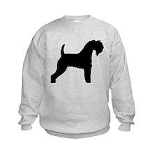 Kerry Blue Terrier Sweatshirt