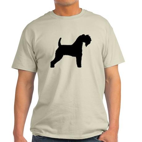 Kerry Blue Terrier Light T-Shirt