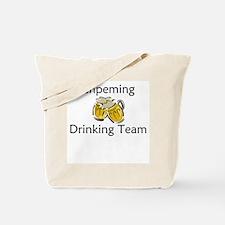Ishpeming Tote Bag