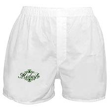 Elegant Midwife Boxer Shorts