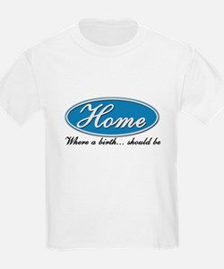 Home-ford T-Shirt