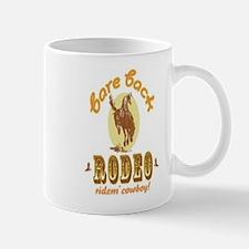 BAREBACK RODEO Mug