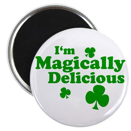 I'm Magically Delicious Magnet