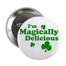 """I'm Magically Delicious 2.25"""" Button"""