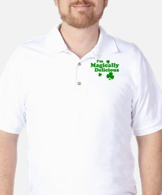 I'm Magically Delicious Golf Shirt
