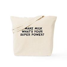 Super Power Tote Bag