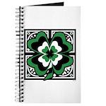 SHAMROCK DESIGN 1 Journal