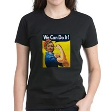 Hillary Can Do it! Tee