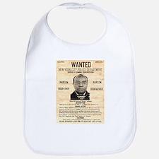 Wanted Bumpy Johnson Bib