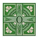 Éire Ceramic Address #0 Tile