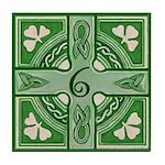 Éire Ceramic Address #6 Tile
