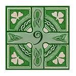 Éire Ceramic Address #9 Tile