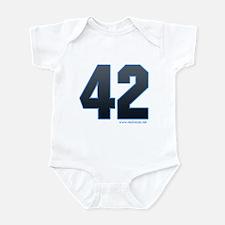 """42"" Infant Bodysuit"