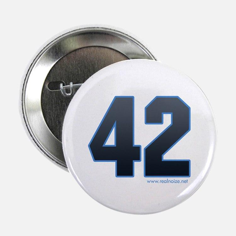 """""""42"""" 2.25"""" Button"""