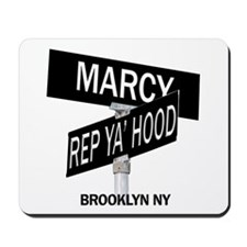 REP MARCY Mousepad