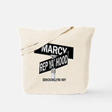 REP MARCY Tote Bag