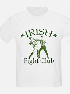 Irish Fight Club GR T-Shirt