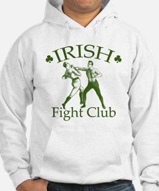 Irish Fight Club GR Hoodie