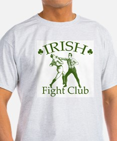 Irish Fight Club GR T-Shirt