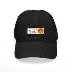Fat Men Black Cap
