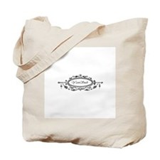 Yarn Crafts - Yarn Snob Tote Bag
