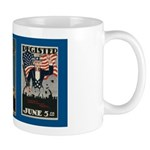4 Minute Men Mug