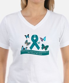 Sexual Assault Awareness T-Shirt