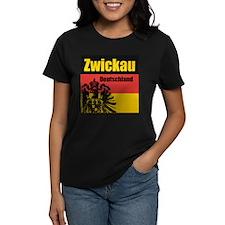 Zwickau Deutschland  Tee
