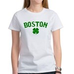 Boston Irish Women's T-Shirt