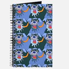 Bouvier Journal
