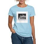 Inherit the Quilts Women's Light T-Shirt