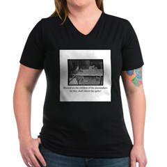 Inherit the Quilts Shirt