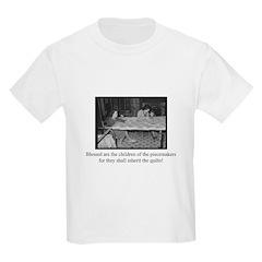 Inherit the Quilts T-Shirt