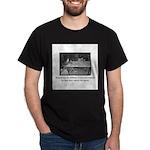Inherit the Quilts Dark T-Shirt
