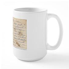 Coffee Cake Mug