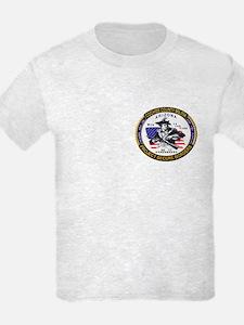 Cochise County Militia T-Shirt