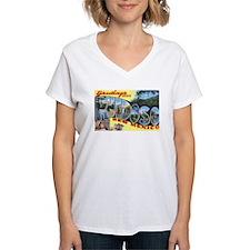 Ruidoso New Mexico Greetings Shirt